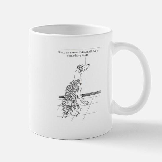 The Ropes Mug