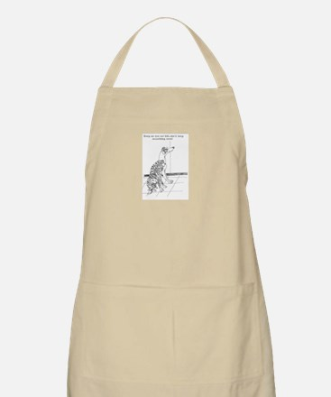 The Ropes Apron