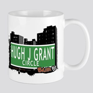 Hugh J Grant Cir, Bronx, NYC Mug