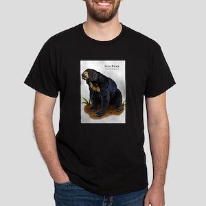 Sun Bear Dark T-Shirt