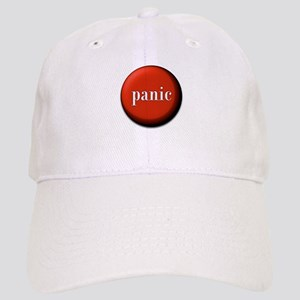 Panic Button Cap