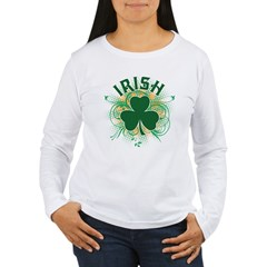 Irish [swirls] T-Shirt