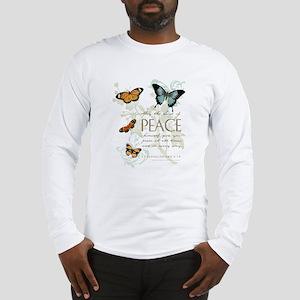 Metamorphosis Designs Long Sleeve T-Shirt