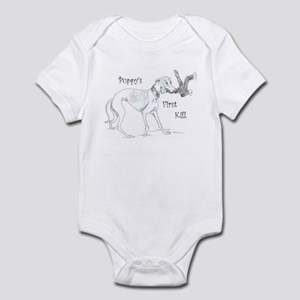 First Kill Infant Bodysuit