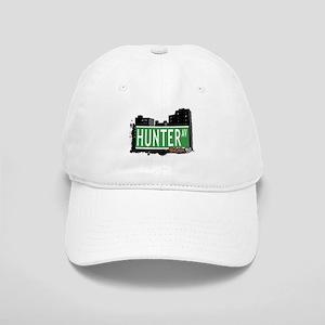 Hunter Av, Bronx, NYC Cap