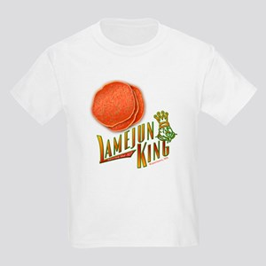 Lamejun King Kids Light T-Shirt