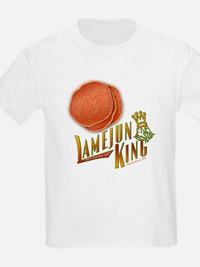 Lamejun King T-Shirt