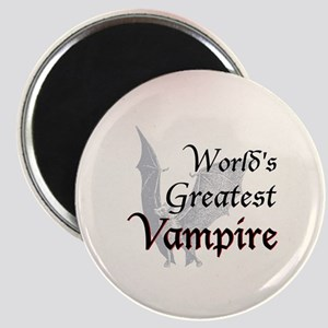 Greatest Vampire Magnet