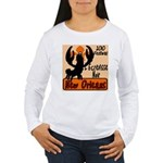 Crawfish Women's Long Sleeve T-Shirt