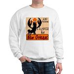 Crawfish Sweatshirt