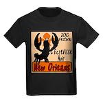 Crawfish Kids Dark T-Shirt