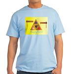 Happy Purim Light T-Shirt