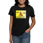 Happy Purim Women's Dark T-Shirt