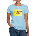 Happy Purim Women's Light T-Shirt