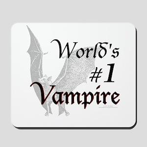 #1 Vampire Mousepad