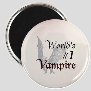 #1 Vampire Magnet
