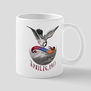 April 24, 1915 Mug