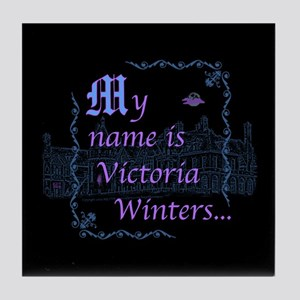 Victoria Winters Color Tile Coaster
