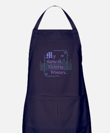 Victoria Winters Color Apron (dark)
