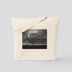 Ararat Mountain Tote Bag
