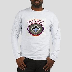 Armenian Church Long Sleeve T-Shirt