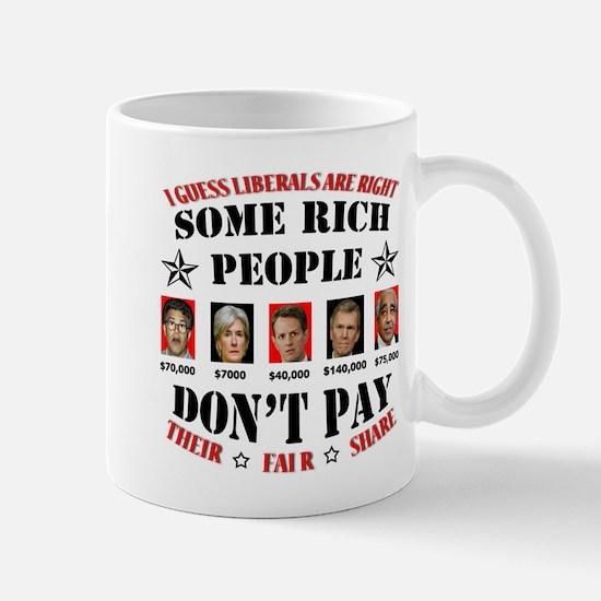 Cool Economic crisis Mug