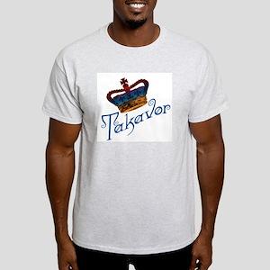 Armenian King Light T-Shirt