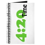 4:20 Time Journal