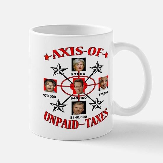 Cute Economic crisis Mug