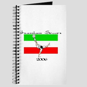 World Cup 2006 Journal