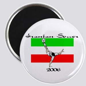 World Cup 2006 Magnet