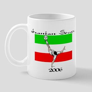 World Cup 2006 Mug