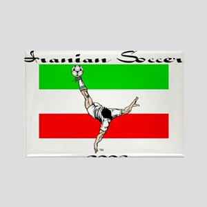 World Cup 2006 Rectangle Magnet