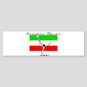 World Cup 2006 Bumper Sticker