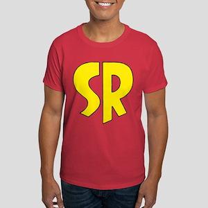 Super SR Hero Dark T-Shirt