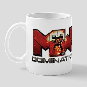 MW: Domination Mug