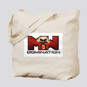 MW: Domination Tote Bag