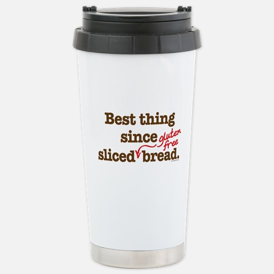 Best Thing Since Sliced GF Br Stainless Steel Trav