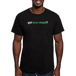 Got Sour Diesel Men's Fitted T-Shirt (dark)