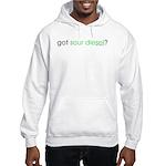 Got Sour Diesel Hooded Sweatshirt