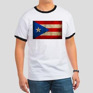 Puerto Rico Ringer T