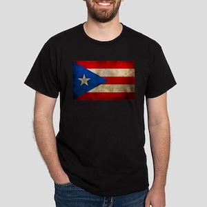 Puerto Rico Dark T-Shirt