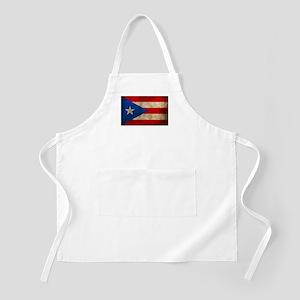 Puerto Rico Apron