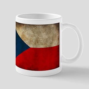 Czechoslovakia Mug