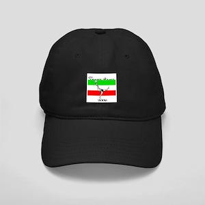 Team Iran '06 Black Cap
