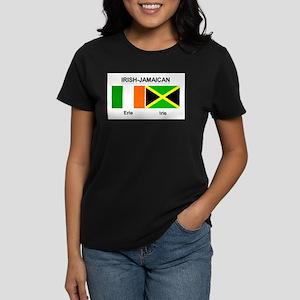 Irish-Jamaican-1 T-Shirt