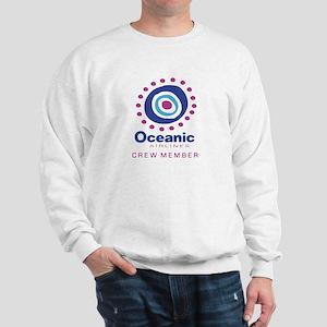 'Oceanic Airlines Crew' Sweatshirt