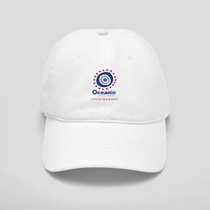 'Oceanic Airlines Crew' Cap