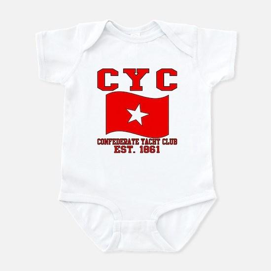 CYC Pennant Infant Bodysuit