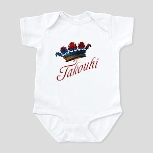 Takouhi the Queen Infant Bodysuit